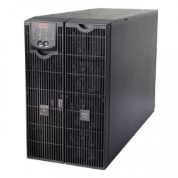 APC SMART-UPS RT 8000VA 6400W 208V/240V SURT8000XLT-US - REFURBISHED