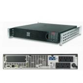 APC SMART-UPS RT 2000VA 1400W RM 2U 120V SURTA2000RMXL2U-US - REFURBISHED