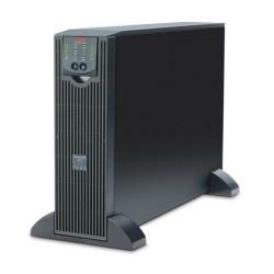 APC SMART-UPS 5000VA 3500W 208V SURTD5000XLT-US - REFURBISHED