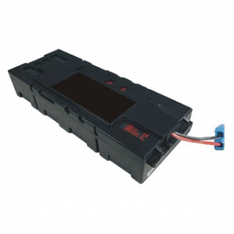 UBC116C-CA Replacement Battery Cartridge Compatible with APC RBC116