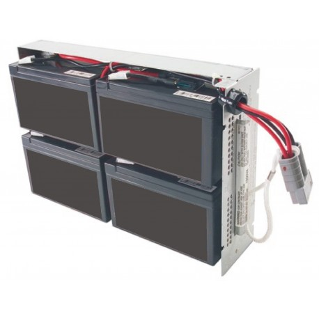 UBC23C-CA Replacement Battery Cartridge Compatible with APC RBC23