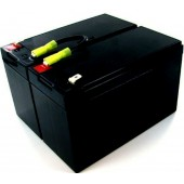UBC5c-CA Replacement Battery Cartridge Compatible with APC RBC5