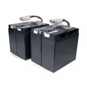 UBC55c-CA Replacement Battery Cartridge Compatible with APC RBC55