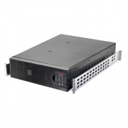 APC SMART-UPS 5000VA 3500W RT RM 3U 208V SURTD5000RMXLT3U-US - REFURBISHED