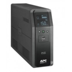 APC Back-UPS 1500 Pro (BR1500MS) New factory - Available only in US