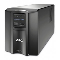 APC Smart-UPS 1000 LCD with SmartConnect (SMT1000C)