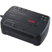 APC Back-UPS NS 600, 120V Black Standalone UPS (BN600G)