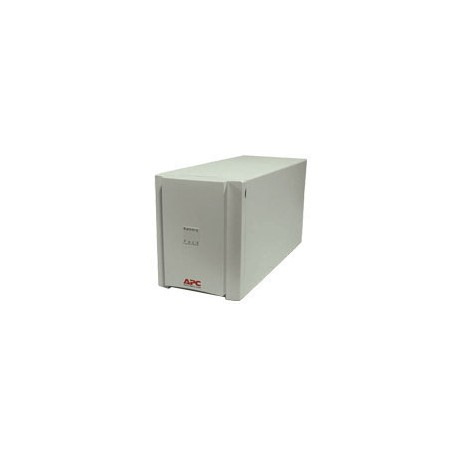APC Extended Runtime Battery Cabinet Tower 48 Volt. Refurbished (SU48XLBP)