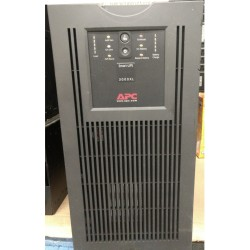 APC SmartUPS 3000VA Extended Length Runtime Convertible Tower/Rack UPS Refurbished (SUA3000XL-US) US Only