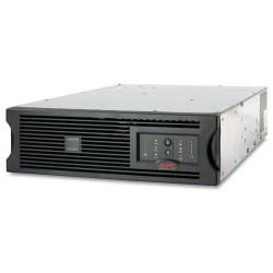 APC SmartUPS 2200VA USB Extended Length Runtime Rackmount 3U UPS. Refurbished (SUA2200RMXL3U-US) US Only