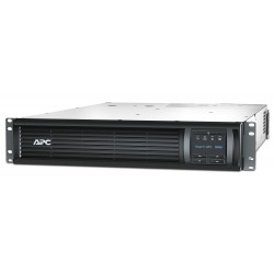 APC SmartUPS 3000VA Rackmount 2U UPS. Refurbished (SMT3000RM2U-US) US Only