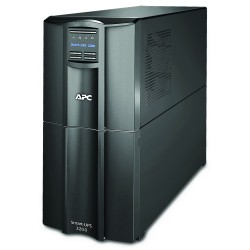 APC Smart-UPS 2200VA LCD 120V US Only