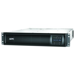APC Smart-UPS 3000VA RM 2U LCD 208V US Only
