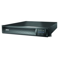 APC Smart-UPS X 1500VA Rack/Tower LCD 120V US Only