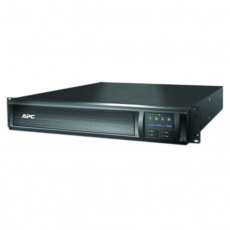 APC Smart-UPS X 1500VA Rack/Tower LCD 120V US Only