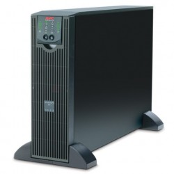 APC SMART-UPS RT 3000VA SURT3000XLT 208V US Only