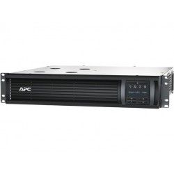 APC SmartUPS SMT1500VA Rackmount 2U UPS. Refurbished (SMT1500RM2U-US) US Only