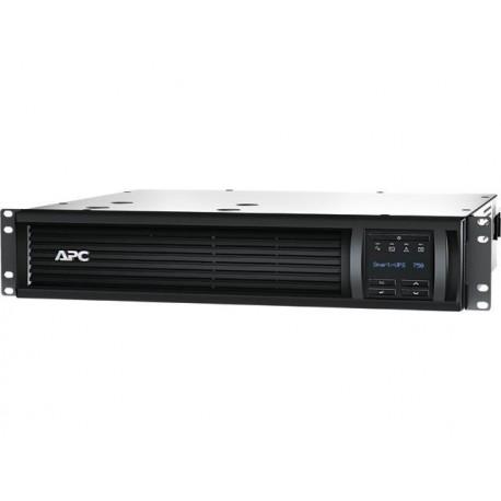 APC SmartUPS SMT750VA Rackmount 2U UPS. Refurbished (SMT750RM2U) Missing Bezel