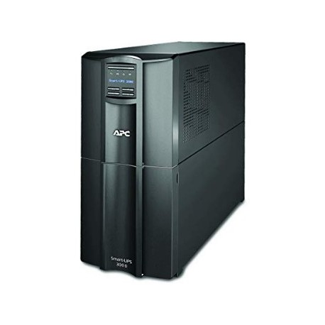 APC Smart-UPS 3000VA LCD 120V US Only