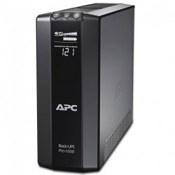 APC BackUPS RS/XS 1000VA Tower UPS Refurbished (BR1000G-US) US only