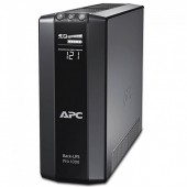 APC BackUPS RS/XS 1000VA Tower UPS Refurbished (BR1000LCD)